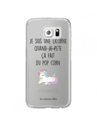 samsung galaxy s6 edge coque fille