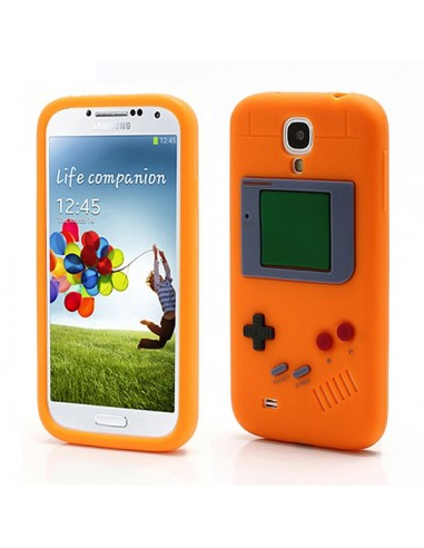 Coque Game Boy pour Samsung Galaxy S4