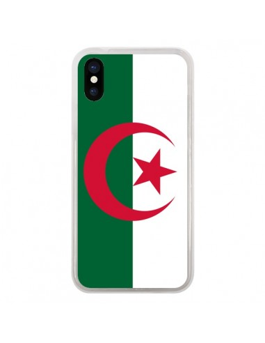 coque algerie iphone x