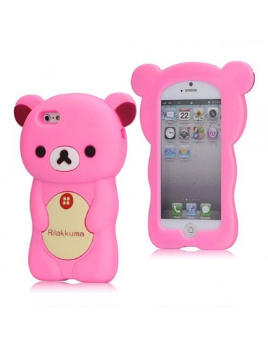 coque iphone 4 ourson