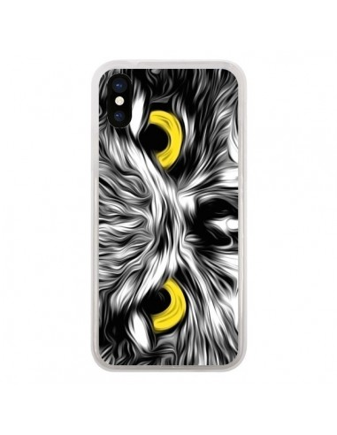 Coque iPhone X et XS The Sudden...