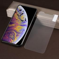 Verre trempé Anti-Casse Anti-Explosion Avant pour iPhone 11 Pro Max et XS Max