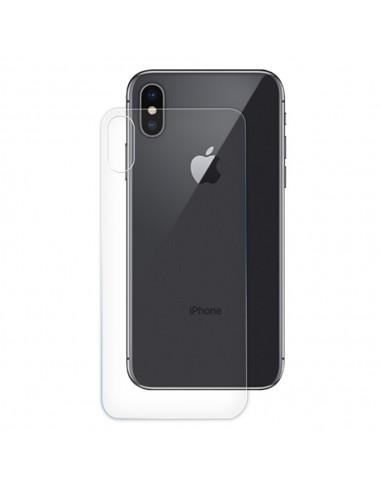 coque iphone x noir anti casse