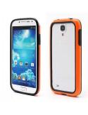 Bumper Bicolore pour Galaxy S4