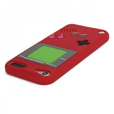 Coque Game Boy pour iPod Touch 5