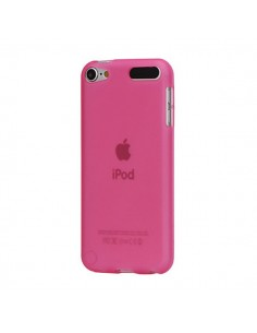 Coque Silicone Gel pour iPod Touch 5