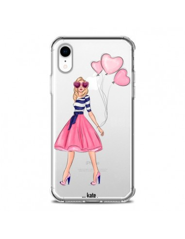 Coque iPhone XR Legally Blonde Love...