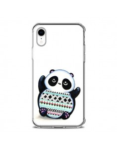 Coque iPhone XR Panda Azteque - Annya Kai
