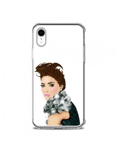 Coque iPhone XR India Femme - AlekSia