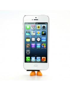 Support Mignon en forme de pieds pour iPhone 5