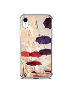 Coque iPhone XR Parapluie Under my Umbrella - Asano Yamazaki