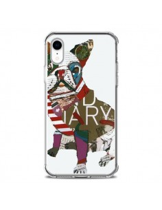 Coque iPhone XR Boston Bull - Bri.Buckley