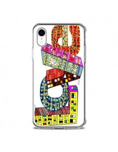 Coque iPhone XR Love Street - Bri.Buckley