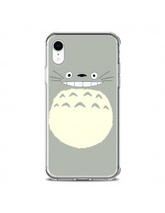Coque iPhone XR Totoro Content Manga - Bertrand Carriere