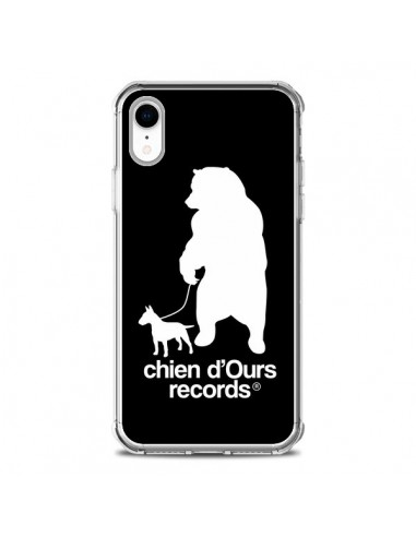 coque iphone xr ours