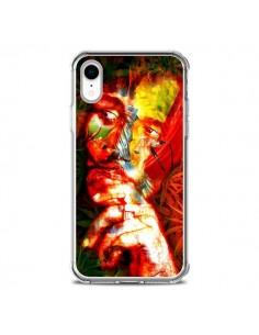 Coque iPhone XR Bob Marley - Brozart