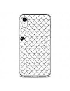 Coque iPhone XR Mouton Noir - Danny Ivan