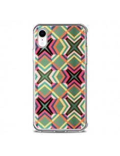 Coque iPhone XR Marka Azteque - Danny Ivan