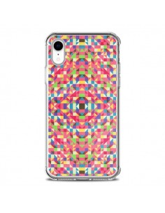 Coque iPhone XR One More Night Azteque - Danny Ivan
