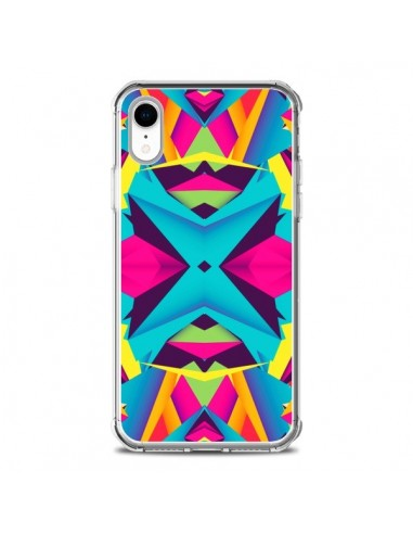 Coque iPhone XR The Youth Azteque -...