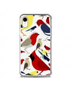 Coque iPhone XR Oiseaux Birds - Eleaxart