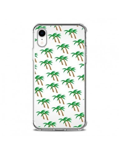 Coque iPhone XR Palmiers Palmtree Palmeritas - Eleaxart