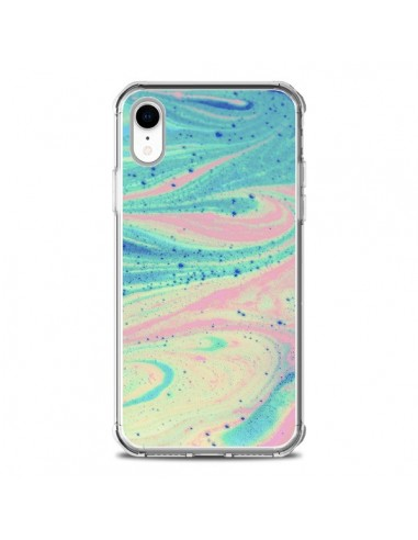 Coque iPhone XR Jade Galaxy - Eleaxart