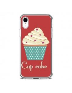 Coque iPhone XR Cupcake Creme - Léa Clément
