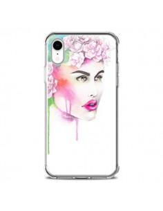 Coque iPhone XR Libra Femme - Elisaveta Stoilova