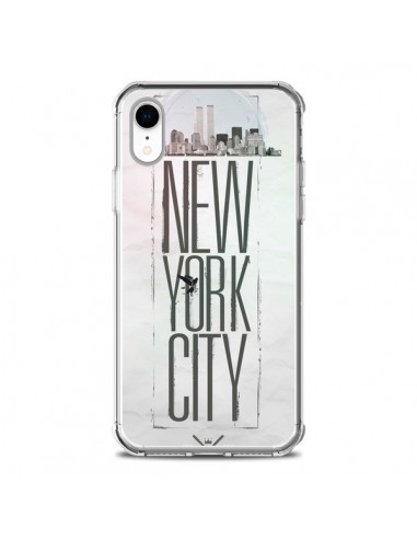 Coque iPhone XR New York City - Gusto NYC