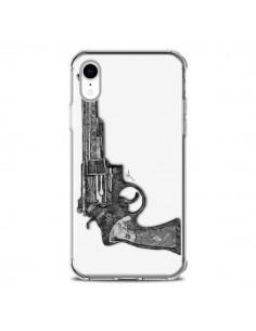 Coque iPhone XR Revolver Designer - Jenny Liz Rome