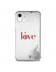 Coque iPhone XR Love Live - Javier Martinez