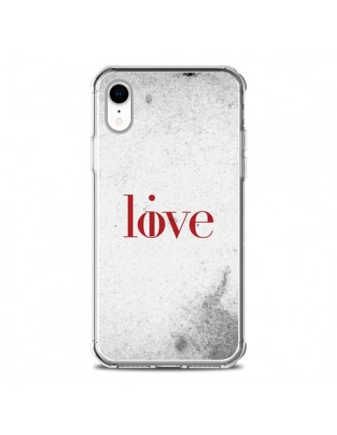 Coque iPhone XR Love Live - Javier...