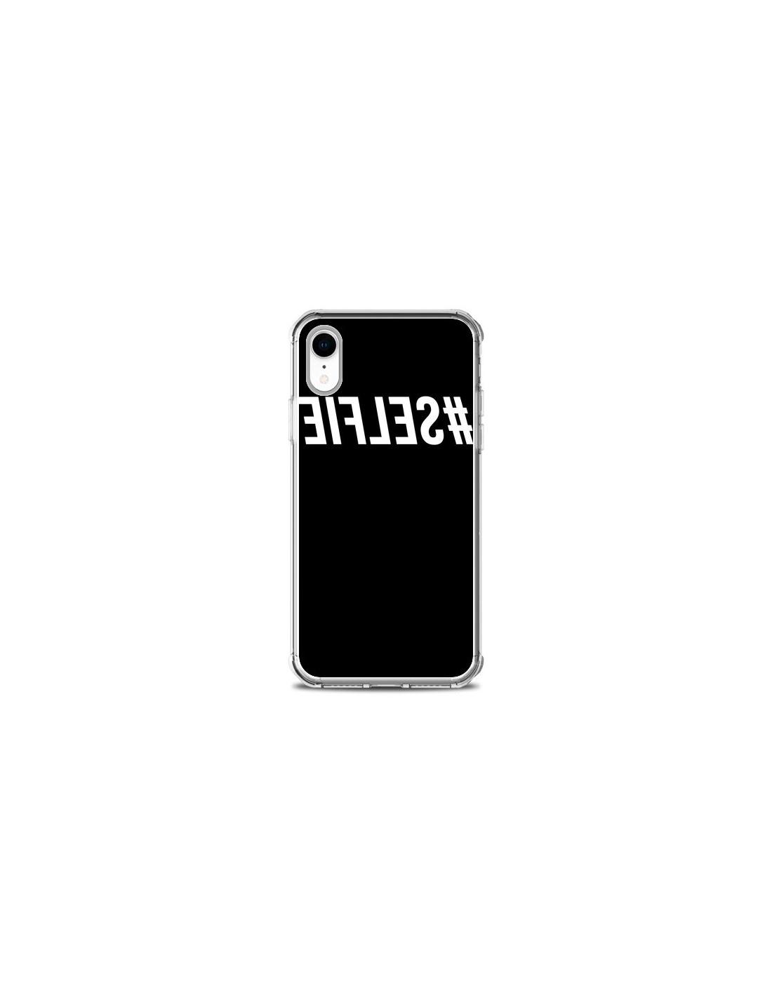 coque iphone xr selfie