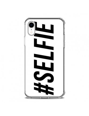 coque selfie iphone xr