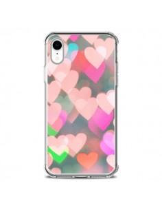 Coque iPhone XR Coeur Heart - Lisa Argyropoulos