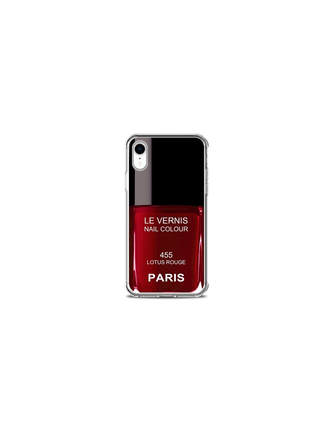 coque routier iphone xr