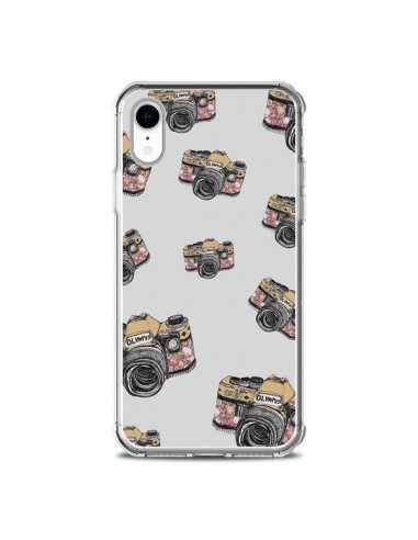 Coque iPhone XR Appareil photo...