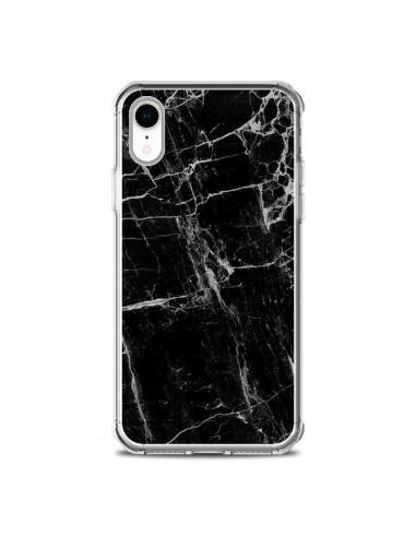 coque iphone xr marbre