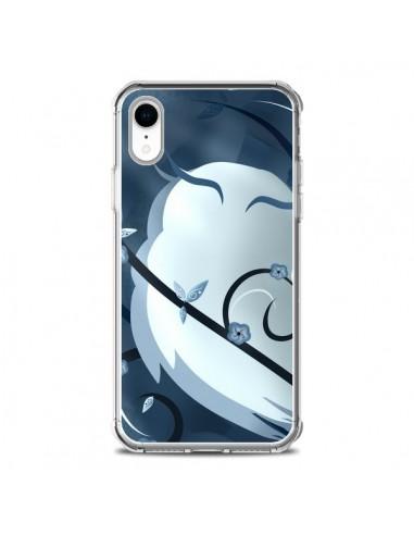 Coque iPhone XR Chouette Hibou...