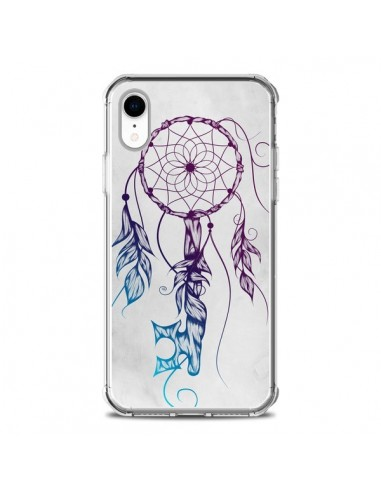 Coque iPhone XR Key to Dreams Clef...