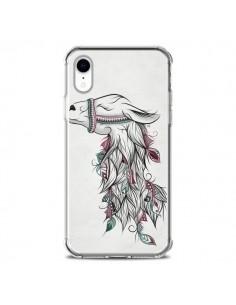 Coque iPhone XR Llama Lama - LouJah