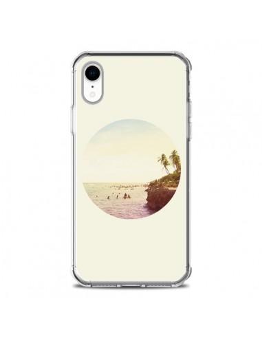 Coque iPhone XR Sweet Dreams Rêves...