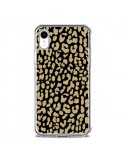 Coque iPhone XR Leopard Classique - Mary Nesrala