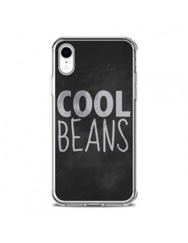 Coque iPhone XR Cool Beans - Mary...