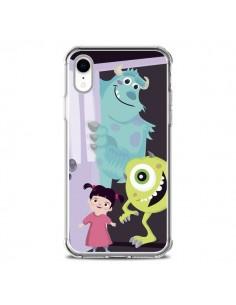 Coque iPhone XR Monstres et Compagnie - Maria Jose Da Luz