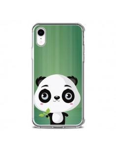 Coque iPhone XR Panda Mignon - Maria Jose Da Luz