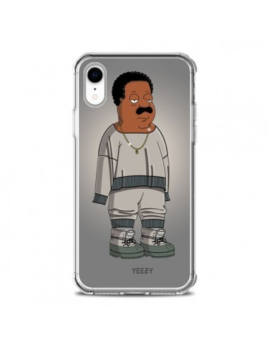 Coque iPhone XR Cleveland Family Guy Yeezy - Mikadololo