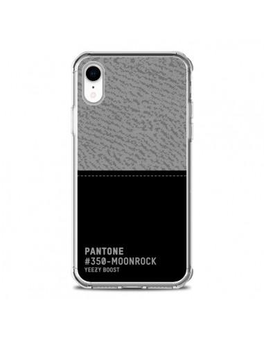 Coque iPhone XR Pantone Yeezy Moonrock - Mikadololo