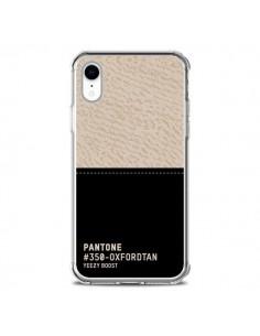 Coque iPhone XR Pantone Yeezy Pirate Black - Mikadololo